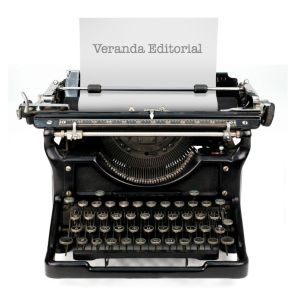 Veranda Editorial Logo